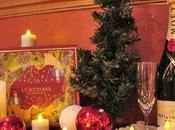 Noël romantique Paris avec l'Hôtel Paume