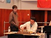 Coupe Monde d'échecs: tour Live