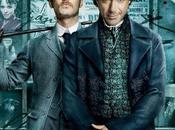 Sherlock Holmes dévoile