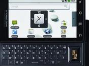 Motorola Milestone version Azerty…