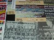 L'épopée européenne Girondins Bordeaux 1995-1996