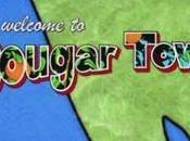 03/12 PROMO Découvrez Lisa Kudrow (Friends) dans Cougar Town!