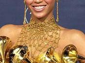Nomination dans catégories pour Grammy