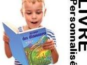 Idée cadeau noel cher pour enfant livre personnalisé