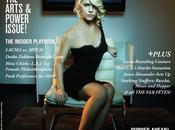 [couv] Claire Danes pour Angeleno magazine (dec