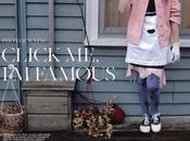 Little Style dans Jalouse Décembre