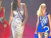 Virginie Dechenaud: Miss Rhône-Alpes nous montre culotte