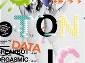 GYMTONIC party avec DATA, Orgasmic
