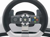 Volant sans Xbox test!!!
