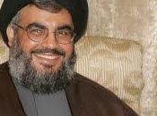 Hezbollah nouveau programme