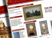 nouveau site internet pour Tour camoufle