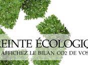 Empreinte environnementale e-commerce