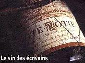 Bouquets d'écri-vins alcools