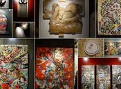 Expo Grifters, street art!