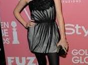 Annual Golden Globes Party Saluting Young Hollywood