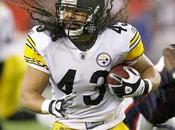 Miettes Mercredi: Troy Polamalu, Flozell Adams plus...