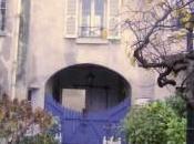 Musée Montmartre, mea-culpa