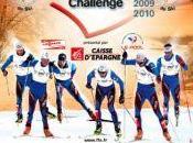 1ère étape Nordic Biathlon Challenge week-end Bessans