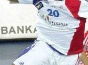 Cédric Sorhaindo, champion monde Toulouse Handball