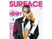 Thierry Henry dans Surface