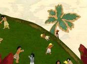 Dans Caraïbe, Caracaracol