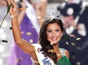 Miss France 2010 (Malika Ménard) petit copain!!