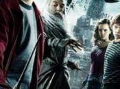 Harry Potter Prince Sang Mêlé