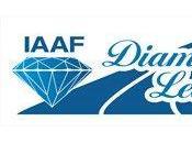 Présentation Diamond League