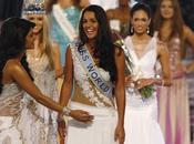 Priyanka Chopra l'élection Miss Monde 2010!