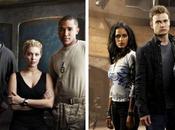 nouvelle Saison pour Stargate Universe Sanctuary