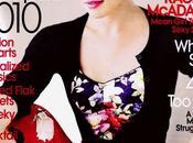 Rachel McAdams: Pour VOGUE Janvier 2010 Super Poupée