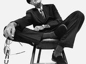 Leonard Cohen recevra Grammy pour l'ensemble carrière