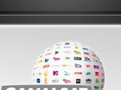 Canal+ iPhone chaine cryptée téléphone d'Apple