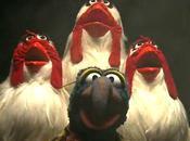 Muppets Show chante Bohemian Rhapsody Queen
