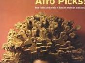 Couverture raciste l'art couper cheveux (afros) quatre