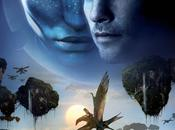 James Cameron sujet d'Avatar Voyage fantastique Battle Angel