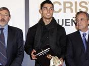 Cristiano Ronaldo: Rêve accompli