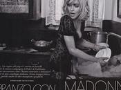 Madonna campagne Dolce Gabbana pour printemps 2010