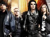 Tokio Hotel: 'World Behind Wall' Clip Vidéo