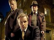 retour Jack l'Eventreur mystères Whitechapel