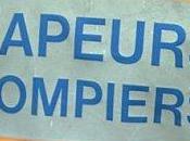 Grades chez Pompiers: BSPP Police