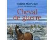 Spielberg achète droits roman Cheval guerre