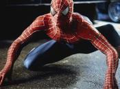 Spider-Man glace