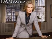 18/12 PROMO Patty Hewes retour! (Video Damages saison