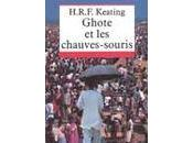Ghote chauves-souris