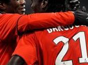Football Ligue Retour 18ème journée