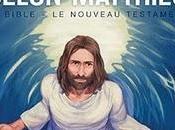 Adaptation L'Evangile selon Matthieu Dufranne, Camus Talajic