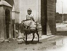 L'eau Algérie