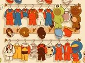 C'est vrai qu'au final, fringues Mario !...