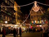 marché Noël Strasbourg.